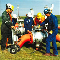 Routine Valve Maintenance